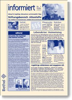 informiert 2003_1 als pdf-Datei