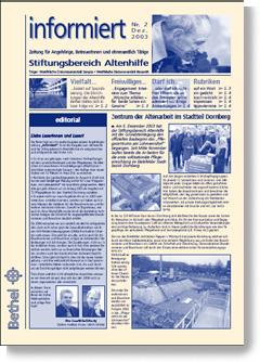 informiert 2003_2 als pdf-Datei