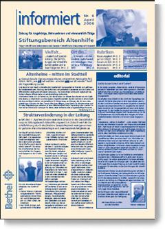 informiert 2006_6 als pdf-Datei