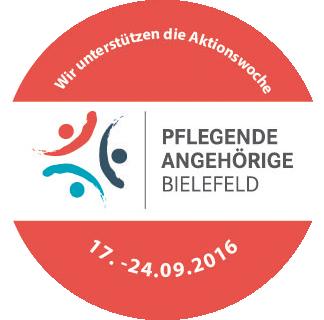 mehr auf � www.pflegende-angehoerige-bielefeld.de