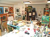 Künstlerwerkstatt