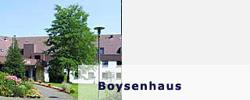zum Boysenhaus