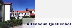 zum Altenheim Quellenhof
