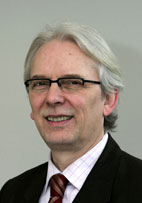 Portrait Dipl.-Soz. Ulrich Str�ber