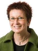 Ulrike L�bbert, MAS (Palliative Care), Einrichtungsleiterin
