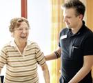 » weitere Informationen Altenpfleger/in